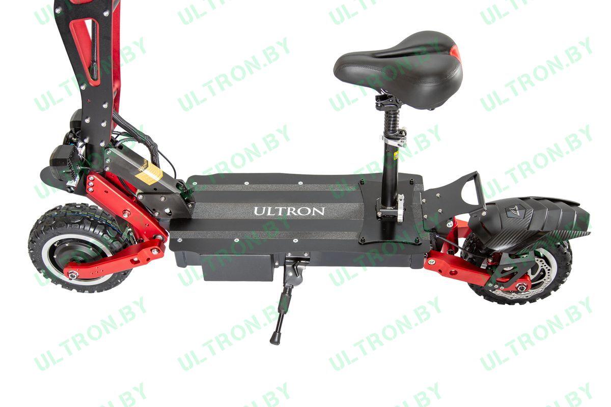 Вид сбоку Ultron T128 версия v3.1 2020 года