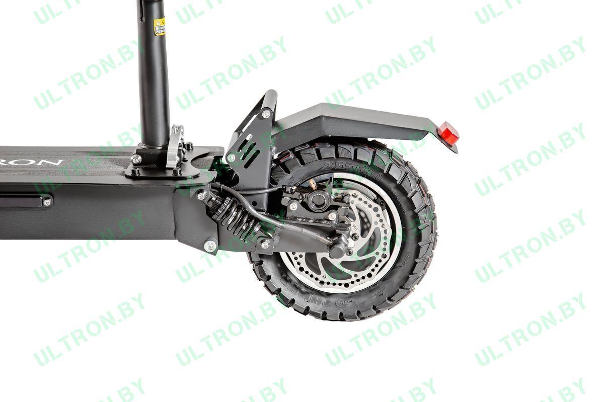 Заднее колесо ULTRON T10 v.3
