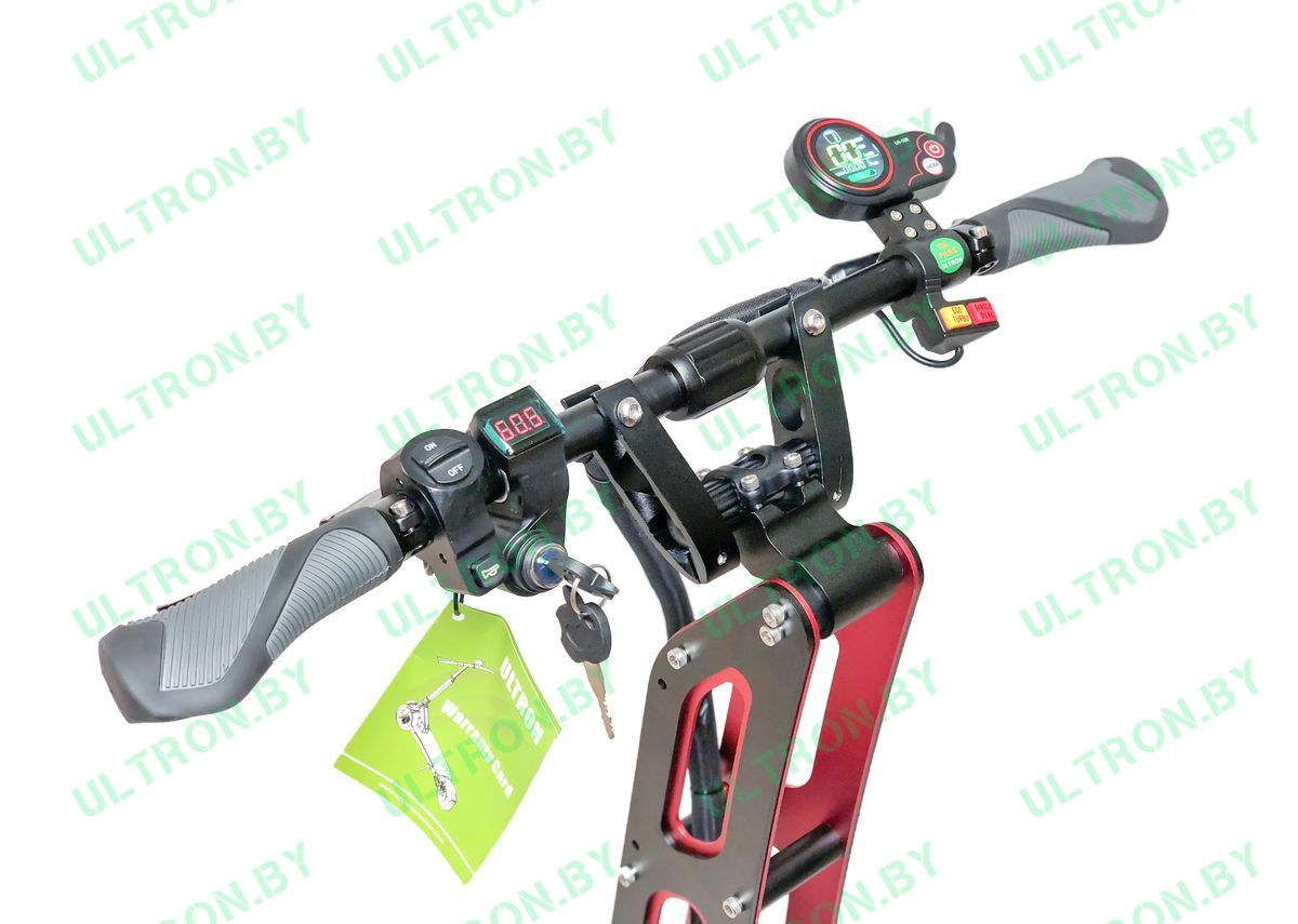 Ultron T128 2020