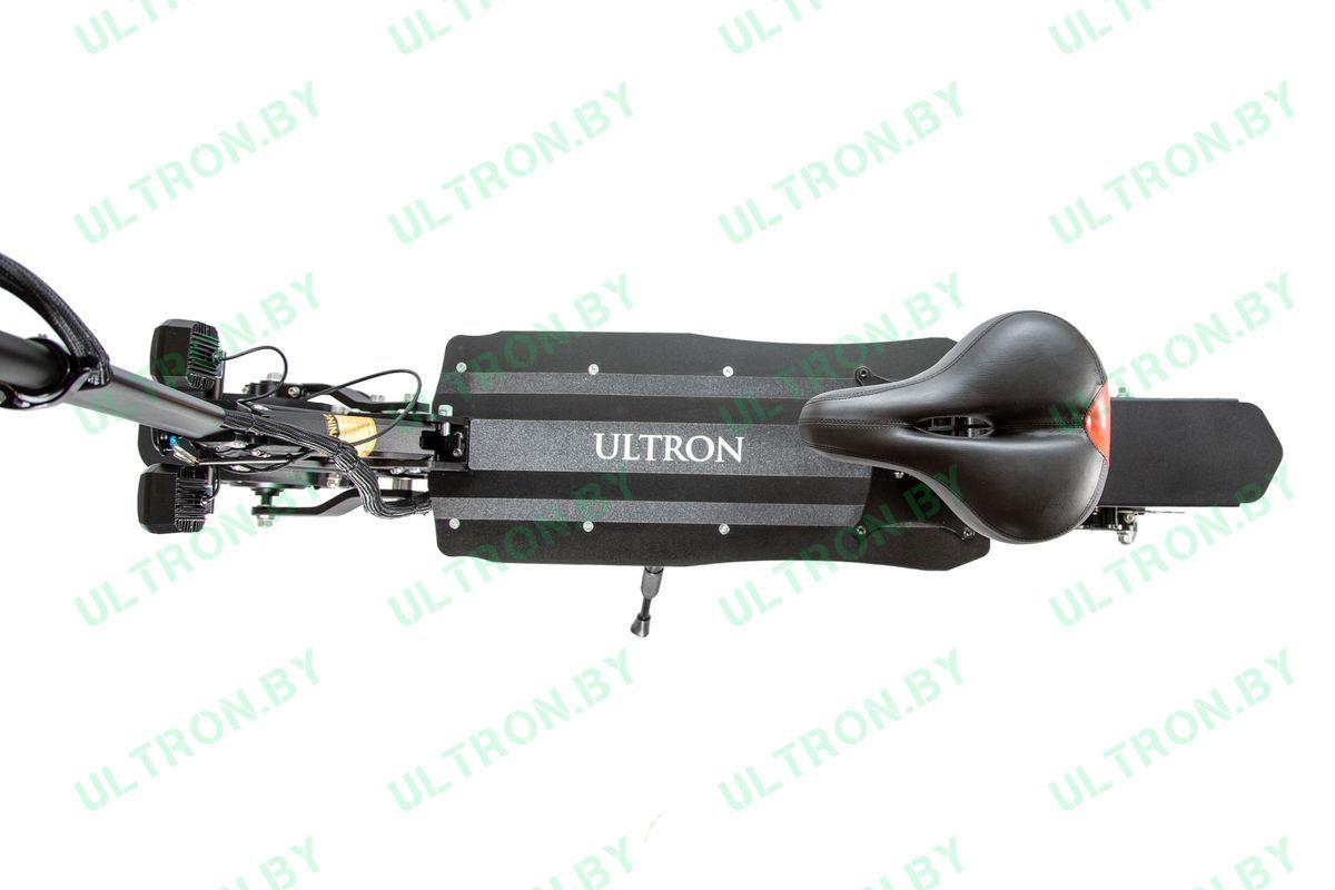 Вид сверху Ultron T108 V3.1 2020 года