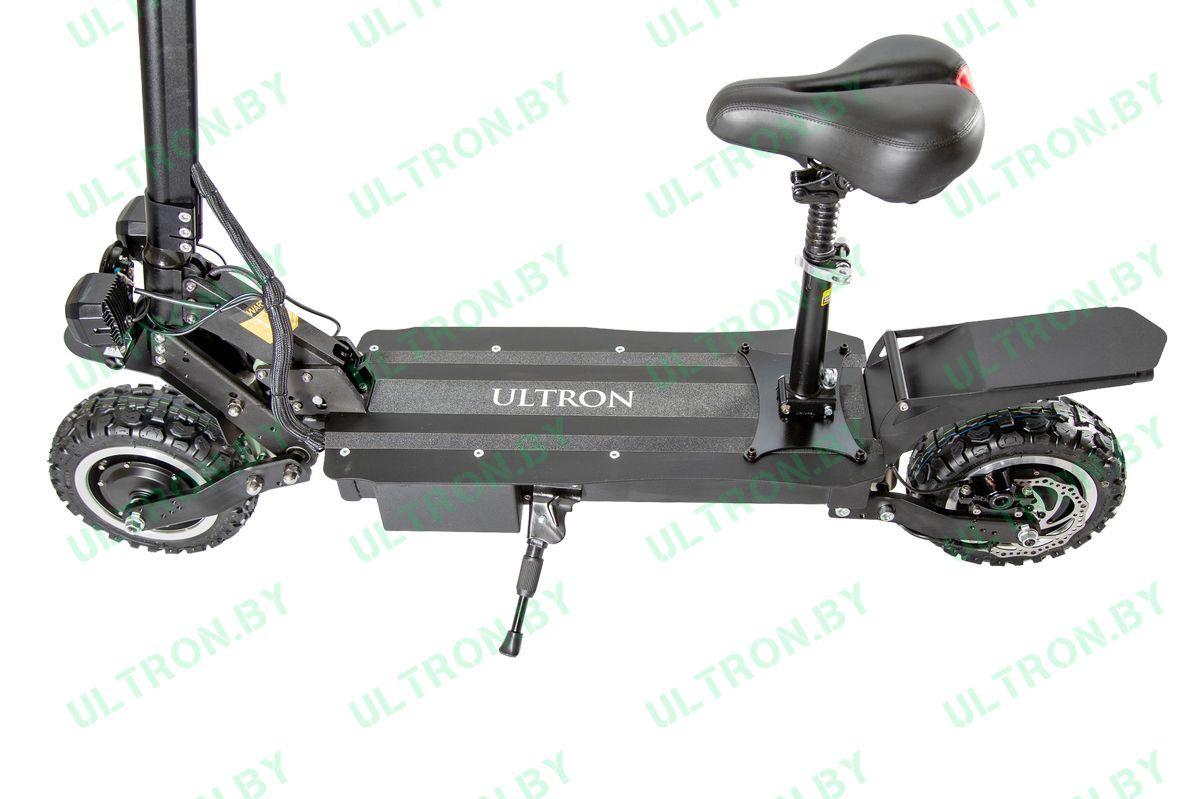 Сиденье Ultron T108 V3.1 2020 года