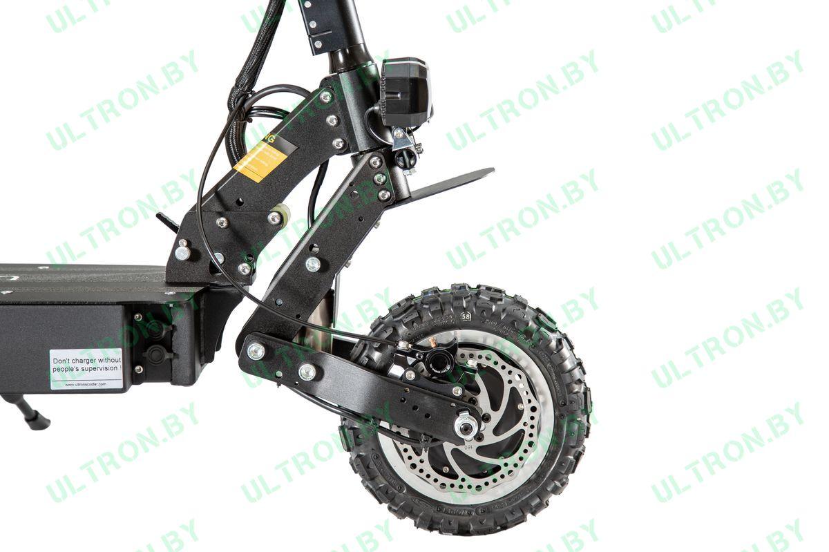 Переднее колесо Ultron T108 V3.1 2020