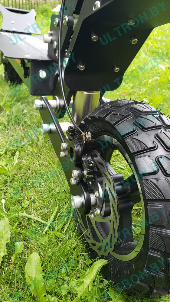Переднее колесо Ultron S1