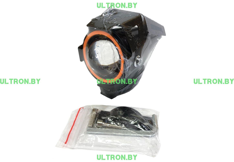Фара передняя для Ultron T108, T118, T128