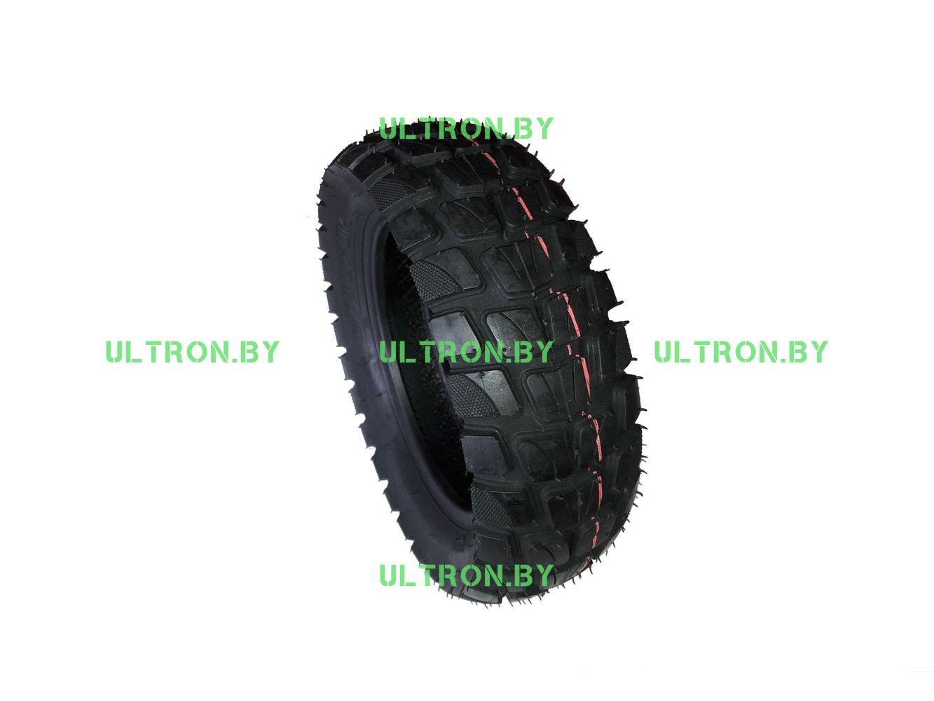 """Комплект грязевых, зимних покрышек 10"""" дюймов для Ultron T103, Т10 и Halten RS-02"""