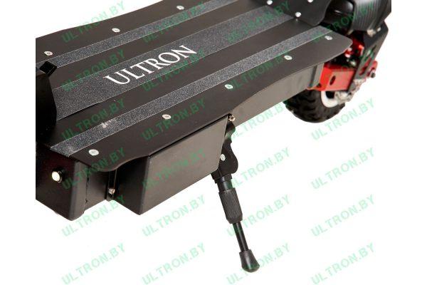 Контроллеры спрятаны за деку - Ultron T128 2019