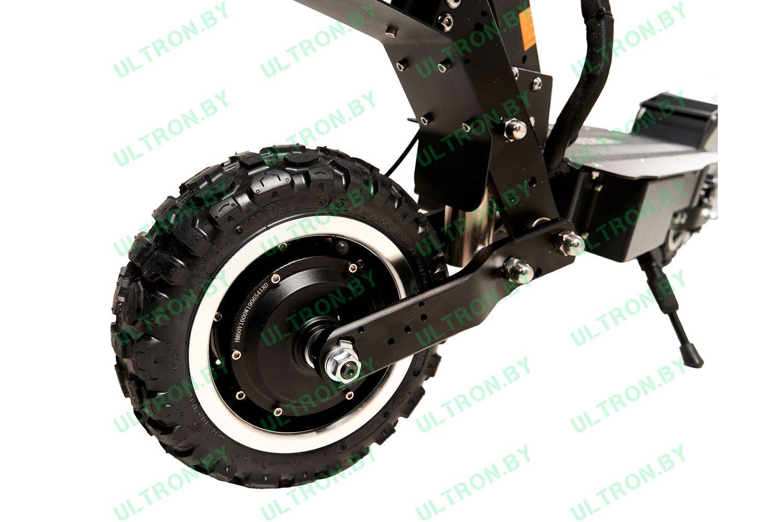 Переднее колесо Ultron T108