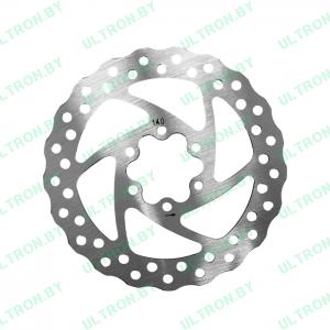 Тормозной диск 140 мм для Ultron