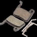 Тормозные колодки для Ultron T103, T10, Halten Rs-02