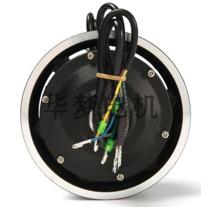 Мотор колесо для Ultron T108, T118, T128 60V/1600W
