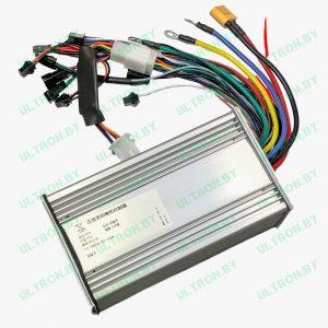 Контроллер синусный 60V/45A 2020 года для Т11, T108, T118, T128