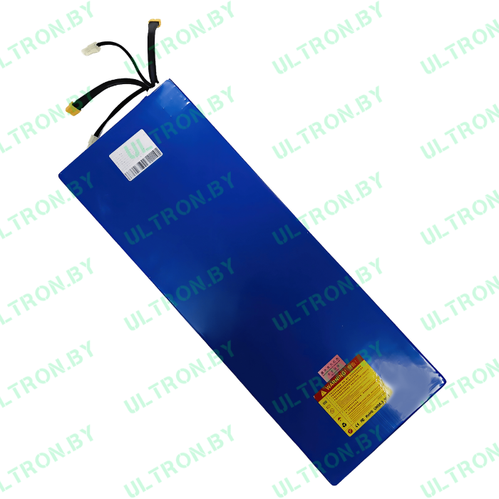 АКБ 60V/30AH для Ultron T128