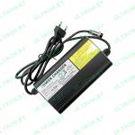 Быстрое зарядное устройство 60V/5A для электросамокатов Ultron