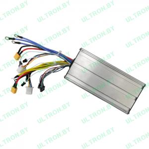 Контроллер синусный 60V/45A для Ultron X3