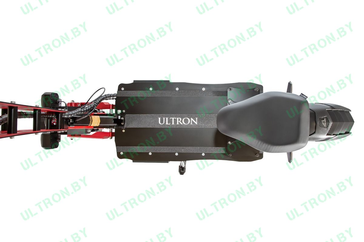 ULTRON T128 PLUS вид сверху