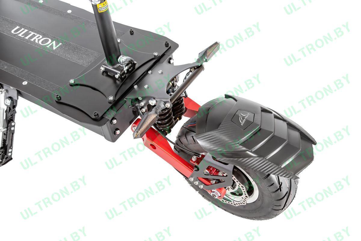 ULTRON T128 PLUS задние поворотники